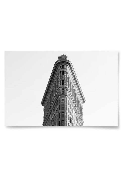 Poster Flatiron Building