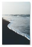 Poster Hav och Strand