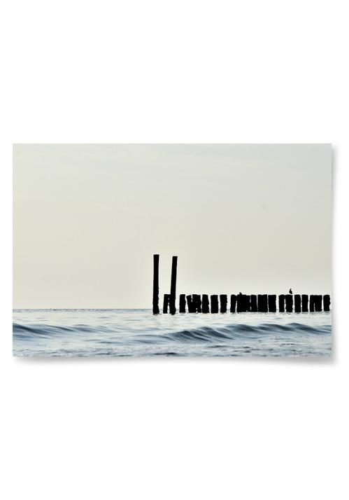 Poster Pelare i Havet