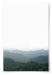 Poster Naturens Silluetter