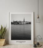 Poster Stockholm Sweden