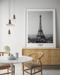 Poster Paris France