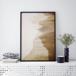 Poster Sand