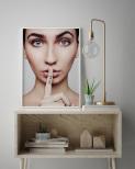 Poster Shhh...