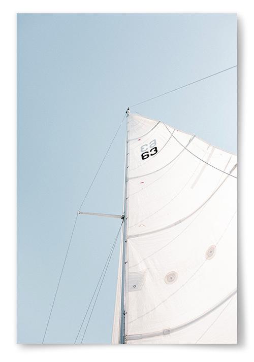Poster Segel
