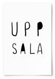 Poster Uppsala Text