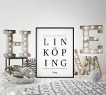 Poster Linköping
