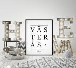 Poster Västerås