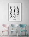 Poster Helsingborg