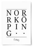 Poster Norrköping