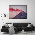Poster Vulkan