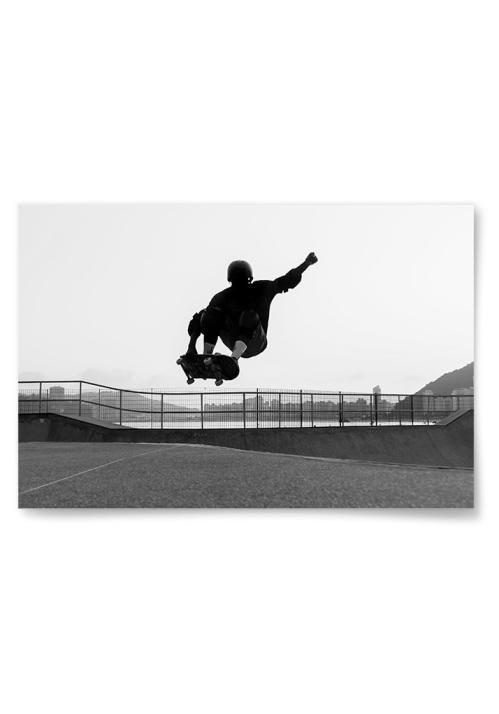 Poster Skate