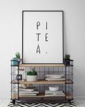 Poster Piteå Text