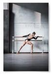 Poster Ballerina Dansar No.1