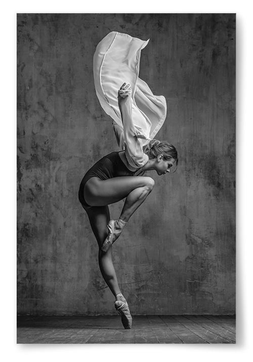 Poster Dansare No.1