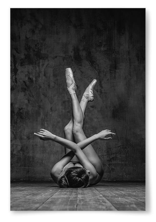 Poster Dansare No.3